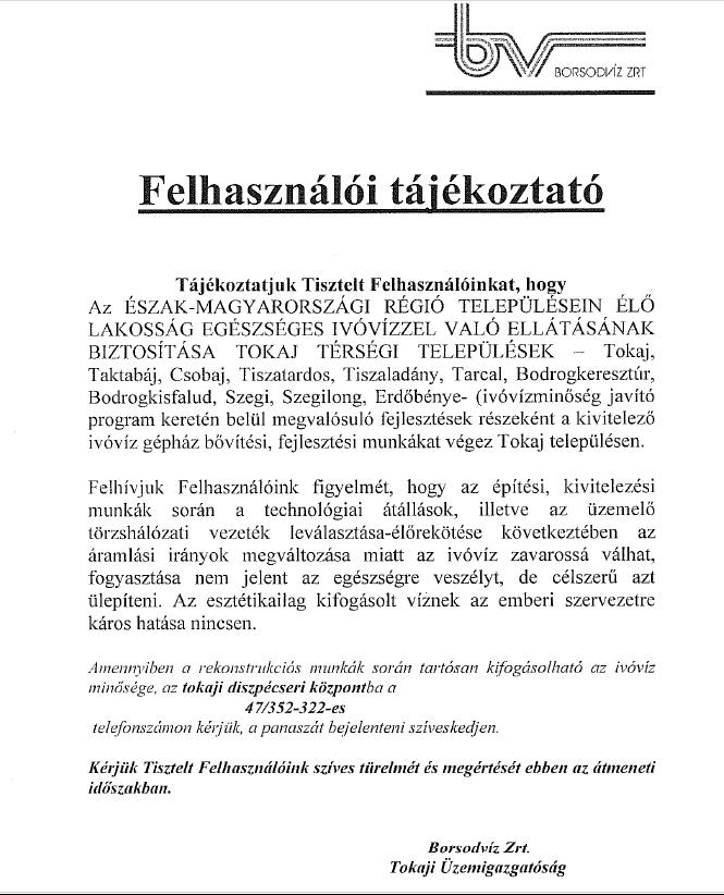 borsodviz-tarcal